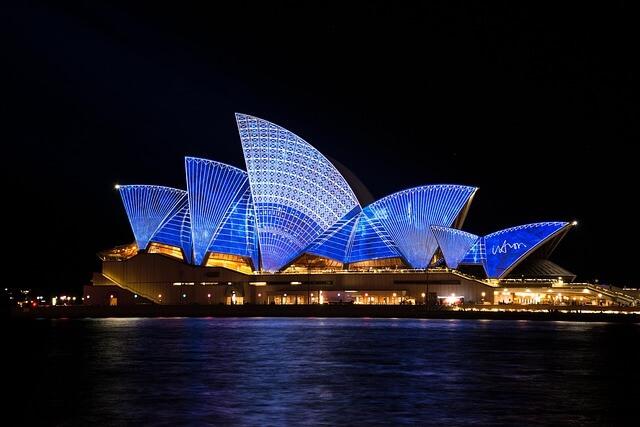 australia casino rules