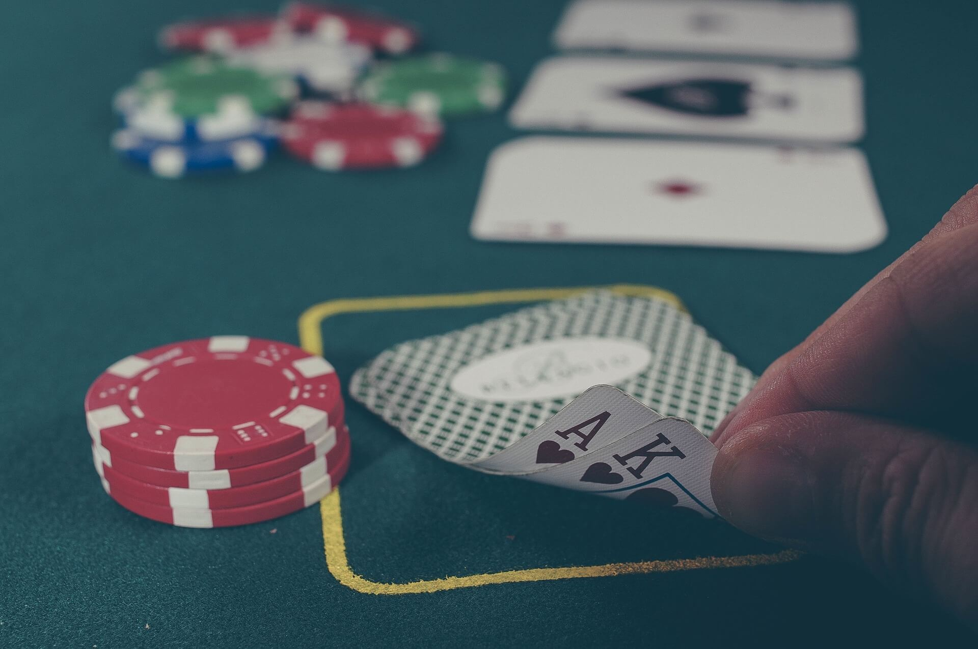 Roulette-Spiele